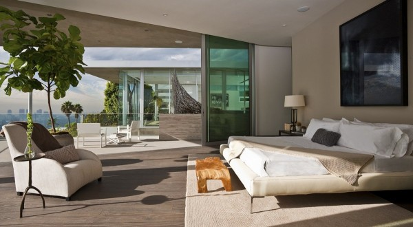 Bedroom-and-terrace-