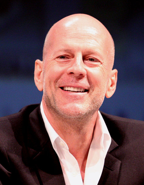 Bruce Willis: Buy Hard with the Vengance