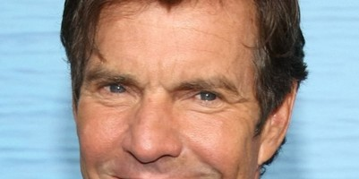 Dennis Quaid'e Pacific Palisades Home