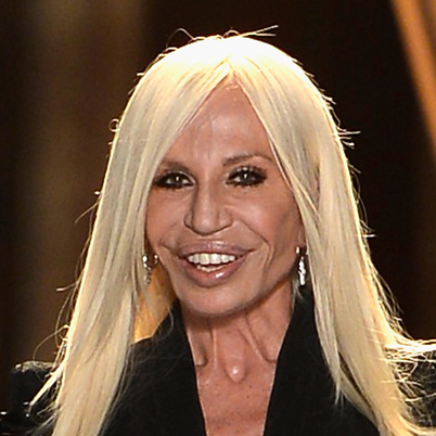This is Donatella Versace's luxurious villa