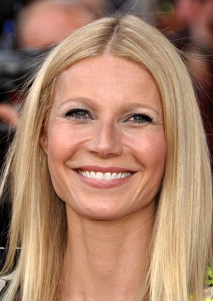 Gwyneth Paltrow's Exotic Home in Malibu