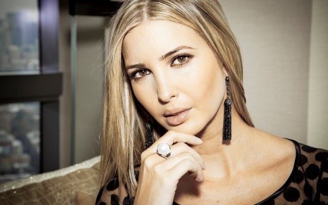 Ivanka Trump S Upper East Side Apartment Celebrity Cribs
