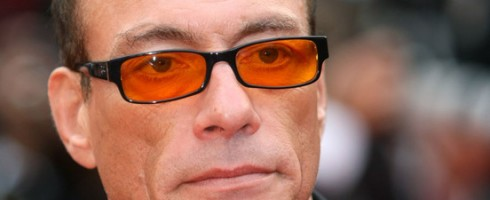 Jean-Claude Van Damme's new home in Silver Strand