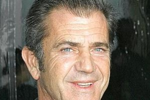 Former Home of Mel Gibson with old mill