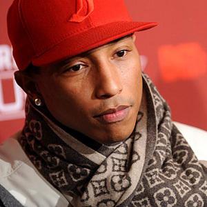 Pharrell Williams' Miami Penthouse