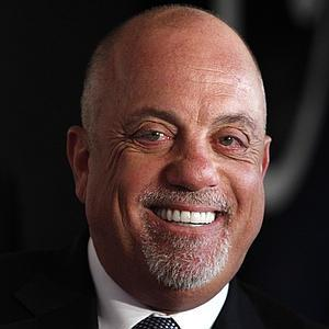 Billy Joel Lists Miami Beach Villa