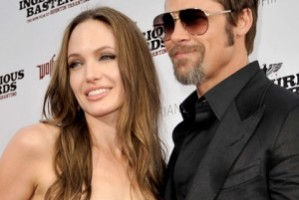 Angelina Jolie and Brad Pitt are buying villa in Istria, Croatia