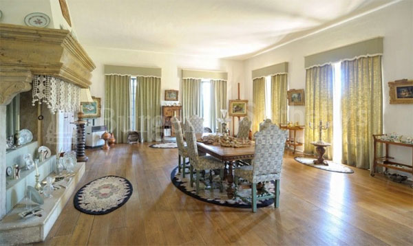 Coco Chanel's Summer Home on the French Riviera for $50M ...