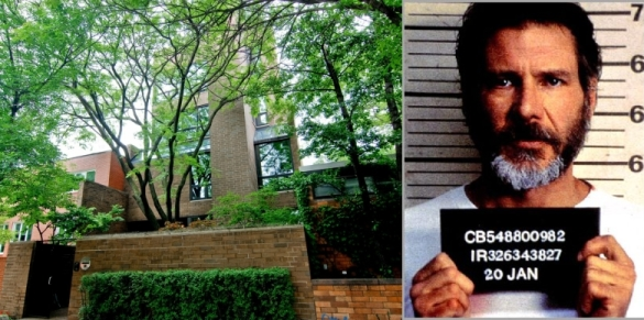 Home Featured in Movie 'The Fugitive' For Sale in Chicago
