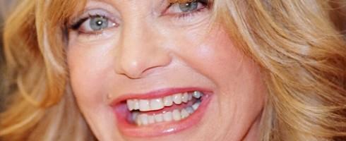Goldie Hawn & Kurt Russell's Malibu Home