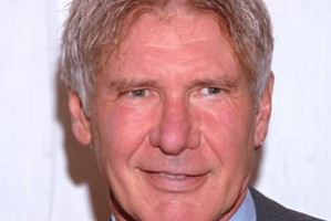 Home of Harrison Ford in Brentwood