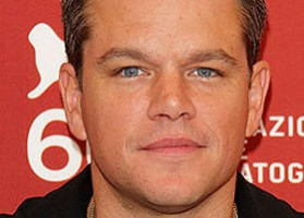 Matt Damon's New $15 Million Mansion