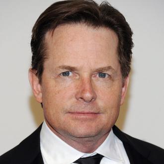 Michael J. Fox shows his Manhattan home