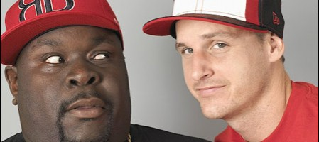 MTV's Rob & Big Home Lists in LA