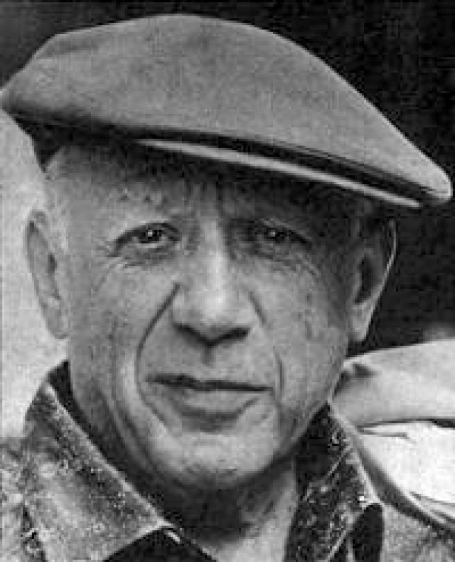 a biography and life work of pablo ruiz y picasso a spanish painter and sculptor Pablo ruiz y picasso, also known as pablo picasso (25 october 1881 – 8 april 1973), was a spanish painter, sculptor, printmaker, ceramicist, stage designer, poet.