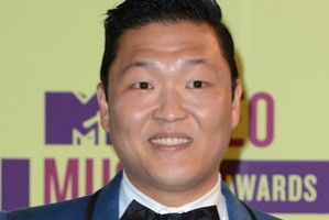 PSY Scoops Up a Condo in an L.A. High Rise