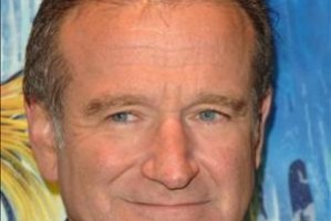 Robin Williams: My Napa Valey Vineyard