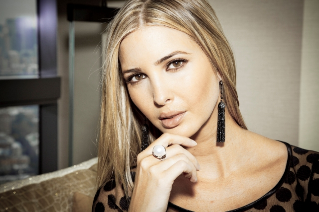 Ivanka Trump's Upper East Side Apartment