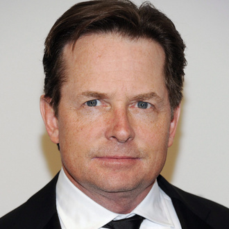 Michael J. Fox shows his Manhattan home