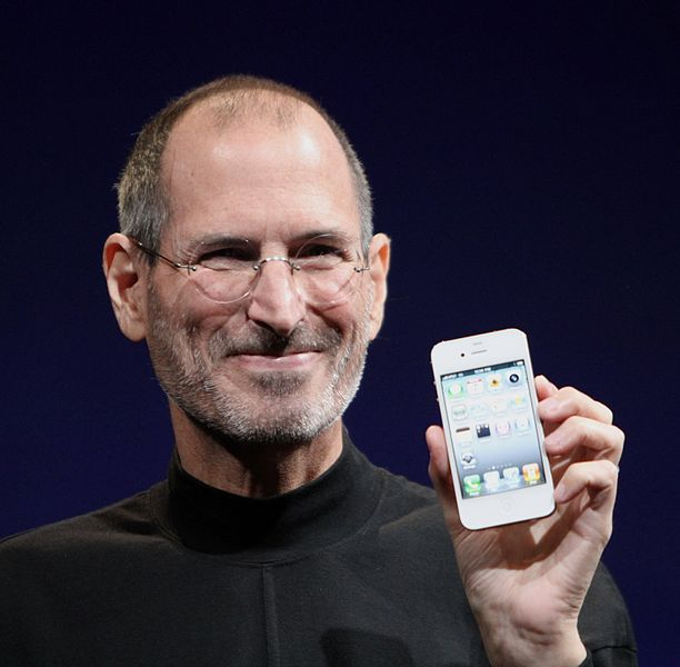 Steve Jobs' Childhood Home Now a Historical Resource